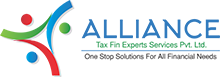 Alliance Tax Experts Logo